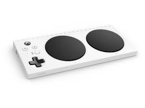 Xbox adaptive controller so you can game your way!
