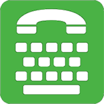 Text telephone icon